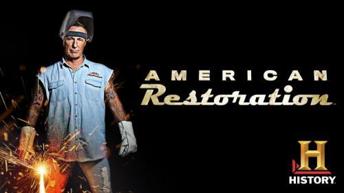 American Restoration (History)