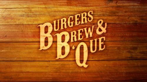 Burgers Brew & Que