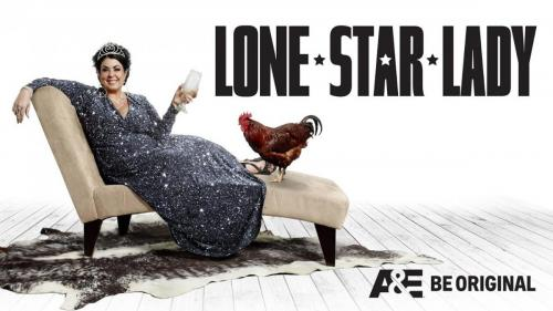 Lone Star Lady (A&E)