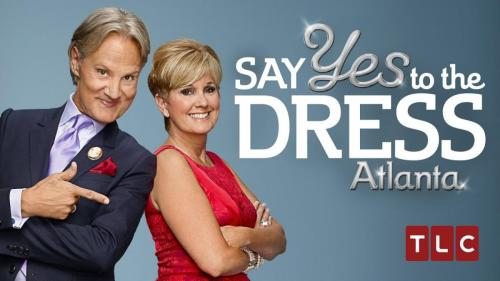 Say Yes to the Dress (TLC)