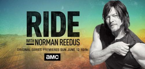 Ride with Norman Reedus (AMC)